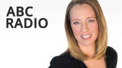 Ali Clark - ABC Radio
